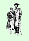 Volkstanzgruppe Burgsinn